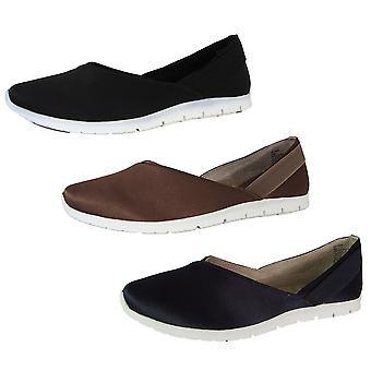 Steven by Steve Madden Womens Natural Comfort Hava Slip On Shoes