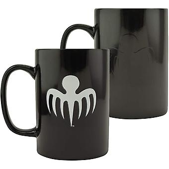 HanFei James Bond 007 Coffee Mug, Heat Change Spectre, 375 ml (12.5 oz), PP6669