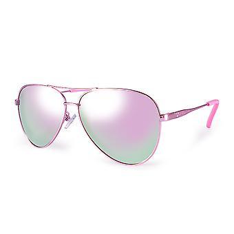 نظارات شمسية للأطفال مضادة للأشعة فوق البنفسجية