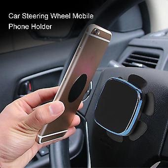 Universal Auto Auto Lenkrad Handy magnetische Halterung