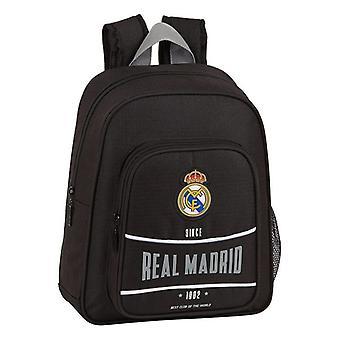 Child bag Real Madrid C.F. 1902 Black