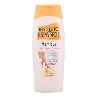Lotion for Tired Legs Arnica Instituto Español