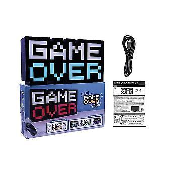 Game Over Game Atmosphere Light 3 pozíciós beállítás
