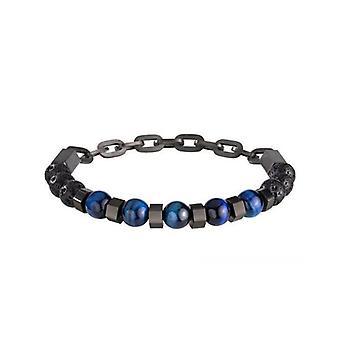 Police jewels men's bracelet  pejgb2008561