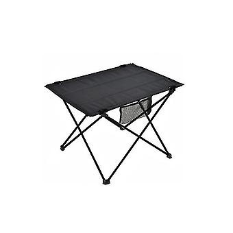 Aluminum Alloy-foldable Outdoor Camping Folding Table