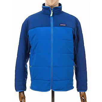 Patagonia Pack In Jacket - Superior Blue
