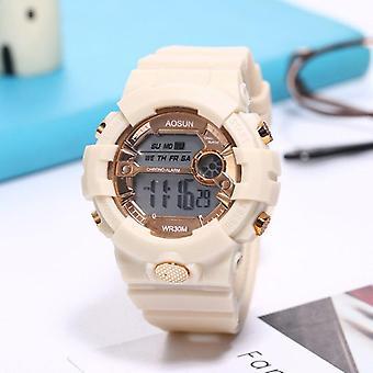 Ce39's Sport Watch Electronic Wristwatch /clocks Kids
