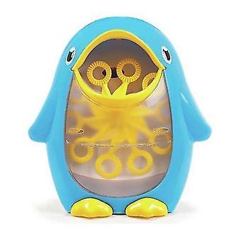 Bath toys bath fun bubble blower | penguin bath toy