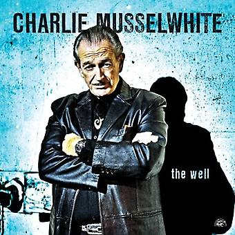 Charlie Musselwhite - import USA dobrze [CD]