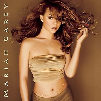 Mariah Carey - fjäril [CD] USA import
