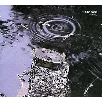 Rolf Julius - Raining [CD] USA import