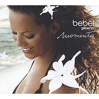 Bebel Gilberto - Momento [CD] USA import