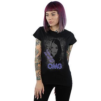 Američtí bohové ženy ' s Laura Moon OMG trička