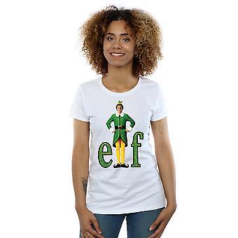 Elf Women's Buddy Logo T-Shirt