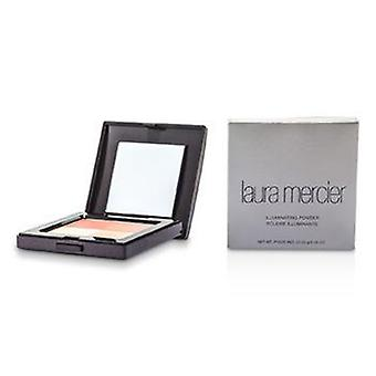Laura Mercier Illuminating Quad - Coral Red - 10g/0.35oz