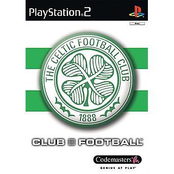 Klubbfotboll Celtic-nya