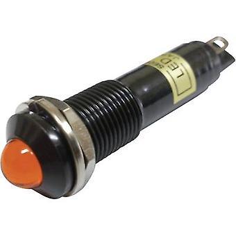 Sedeco LED indicator light Red 24 V DC BD -0903 B