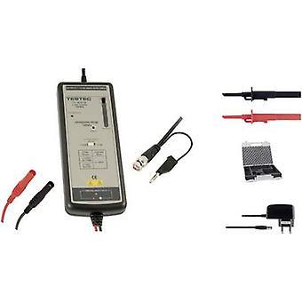 Testec TT-SI 9101 Differential probe 100 MHz 10:1, 100:1 1400 V
