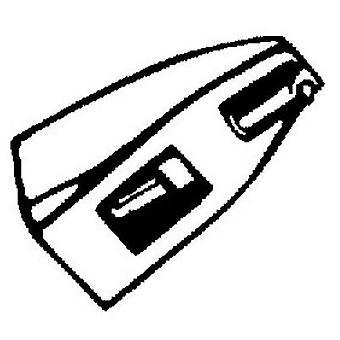 DN 165/166 ナダル 5/10 HiFi スタイラス セット
