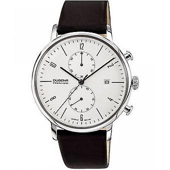 Dugena premium mens watch Dessau Chrono 7000239