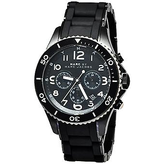 Marc by Marc Jacobs Rock Chronograph Watch MBM2583
