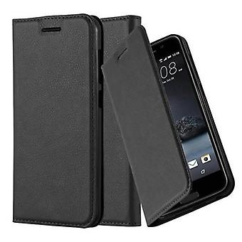 Cadorabo Case for HTC One A9 Case Cover - Phone Case with Magnetic Closure, Stand Function and Card Case Compartment - Case Cover Case Case Case Case Book Folding Style