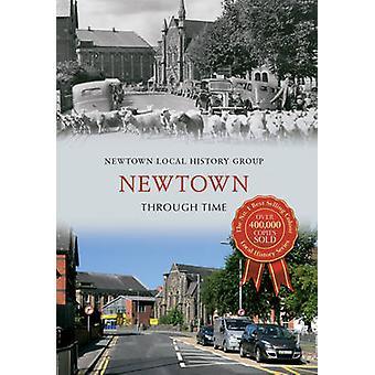 نيوتاون عبر الزمن نيوتاون المحلي تاريخ الفريق-9781445616889 ب