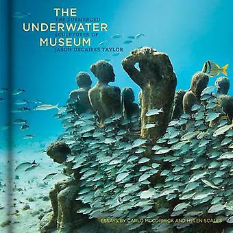 Den undersøiske Museum - undersøiske skulpturer af Jason Decaires Tay