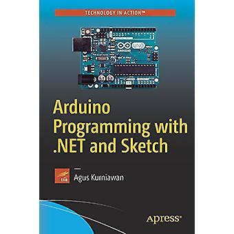 Arduino-Programmierung mit .NET und Skizze von Agus Kurniawan - 97814842
