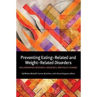 Att förhindra att äta- och vikt-relaterade störningar - samarbete