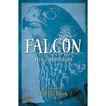 Halcón por Helen Macdonald - libro 9781780236414
