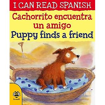 Cachorrito encuentra un amigo / Puppy finds a friend by Cachorrito en