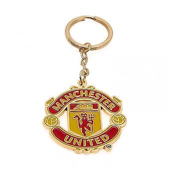 Manchester United FC llavero