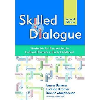 Geschoolde dialoog - strategieën voor het reageren op culturele diversiteit in