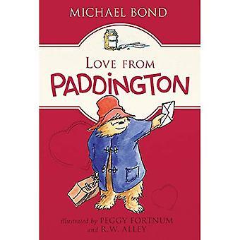 Amor de Paddington