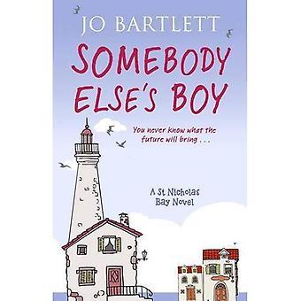 Somebody Else's Boy: St Nicholas Bay Series