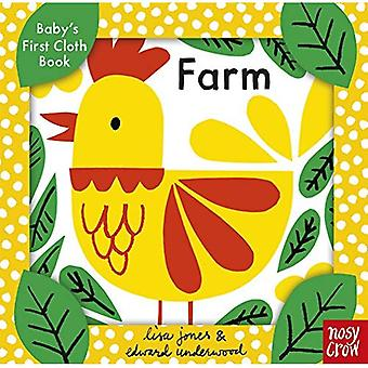 A Tiny Little Story: Farm (A Tiny Little Story)