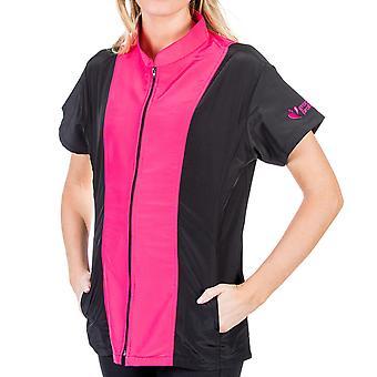 Groom Professional Biella Jacket Pink/Black