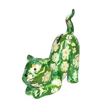 Dinheiro caixa gato Poppy