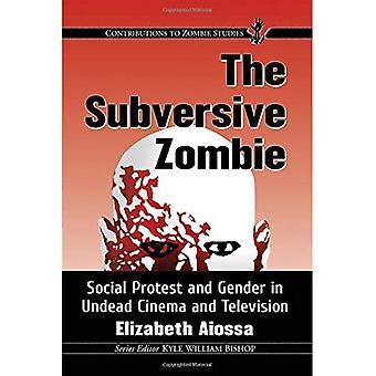 De subversieve Zombie: Sociaal Protest en hetzelfde geslacht in de Undead Bioscoop en televisie