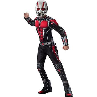 Ant Man Child Costume