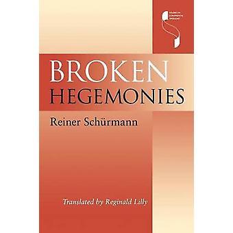 Trasiga Hegemonies av Schurmann & Reiner