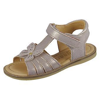 Bisgaard 70255119407 pantofi universali pentru copii de vară