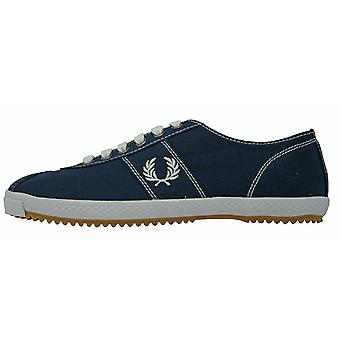 Fred Perry Table Tennis Canvas Plimsolls B6309-266