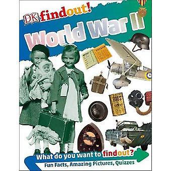 World War II by DK - 9780241285145 Book