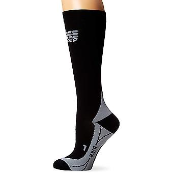 CEP Womens Pro + Compression Cycling Socken
