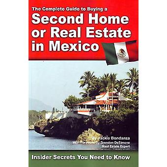 Complete Guide to Buying a Second Home or Real Estate in Mexico - Insi