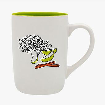 Recipease Brunch Mug