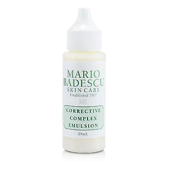 Mario Badescu Corrective Complex Emulsion - For Combination/ Dry Skin Types - 29ml/1oz