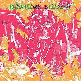 Doomsday Student - Walk Through Hysteria Park [CD] USA import
